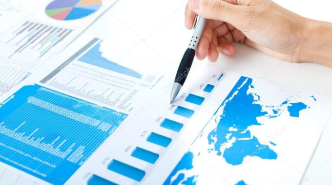 Depositphotos 30187361 Stock Photo Examination Of A Stock Market